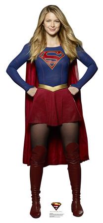 Supergirl - TV Series Cardboard Cutouts