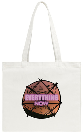 Everything Now Tote Bag Tote Bag