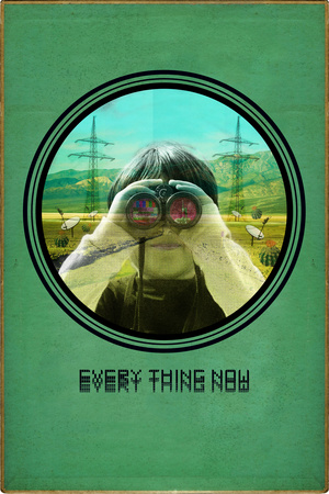 Everything Now Print