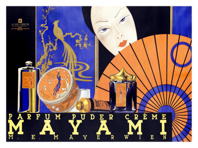 Mayami reproduction procédé giclée