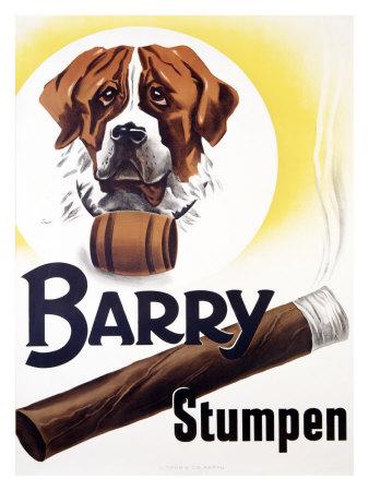 Barry Stumpen Giclee Print