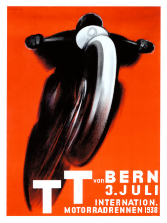 T.T. von Bern, c.1938 Giclee Print