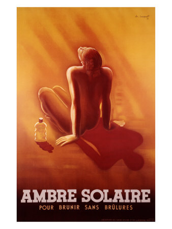 http://cache2.allpostersimages.com/p/LRG/11/1102/YMLV000Z/affiches/loupot-charles-ambre-solaire.jpg