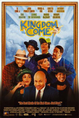 Kingdom Come Prints