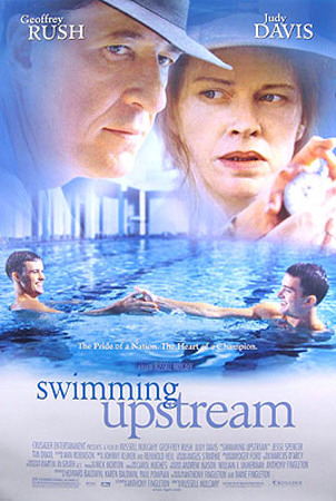 Swimming Upstream Original Poster