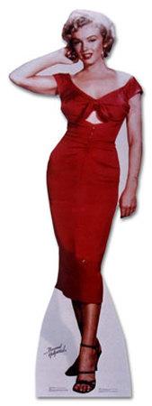 Marilyn Monroe - Niagara Lifesize Standup Cardboard Cutouts