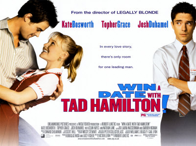 Win a Date With Ted Hamilton Prints