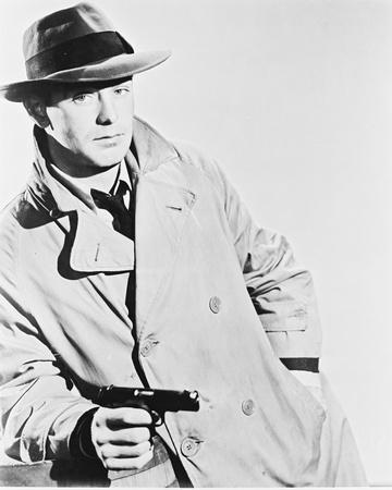 Alan Ladd - This Gun for Hire Photo