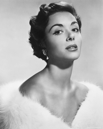 Dana Wynter Photo