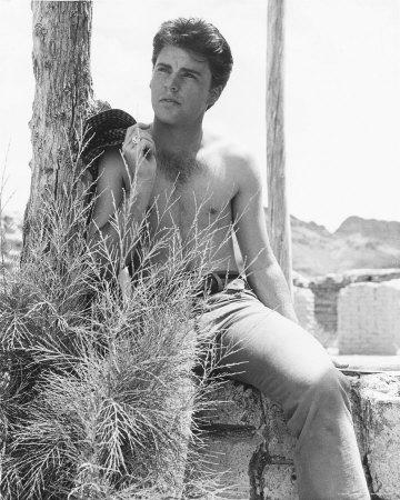 Ricky Nelson Photo
