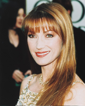 Jane Seymour Photographie