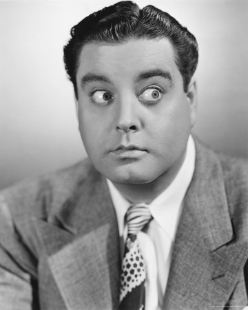 Jackie Gleason Photo at AllPosters.