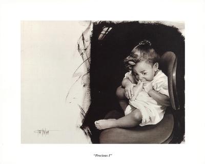 Precious I Prints by Tim Hinton