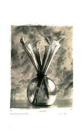Flower Vase II Limited Edition by Adriene Veninger