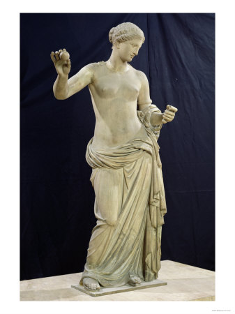 The Venus of Arles Premium Giclee Print