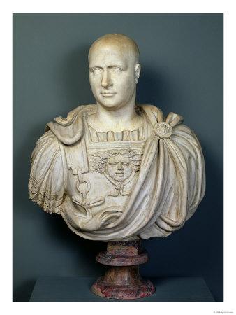 Publius Cornelius Scipio Africanus   A Time In Rome