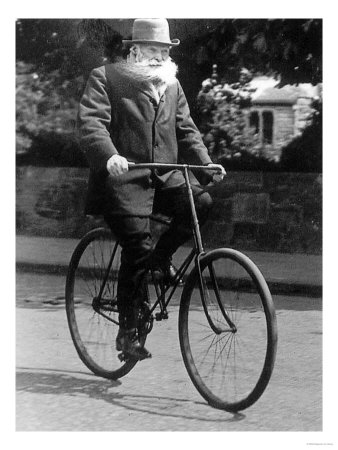 John Boyd Dunlop (1840-1921) Giclée-Druck