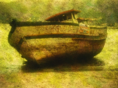 Boat Photographic Print by Andre Burian