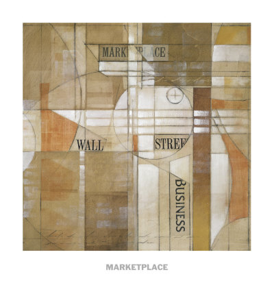 Marketplace Impresso artstica