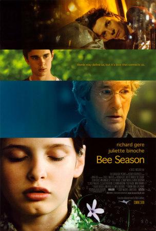 Bee Season Posters