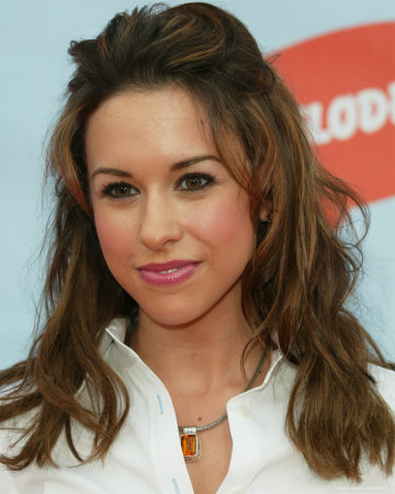 Lacey Chabert Sexy beautiful actreess