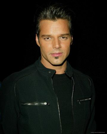 Ricky Martin Foto