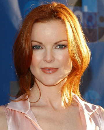 People ExclusiveMarcia Cross s