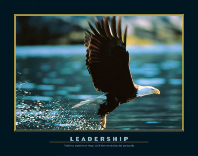 Leadership Prints