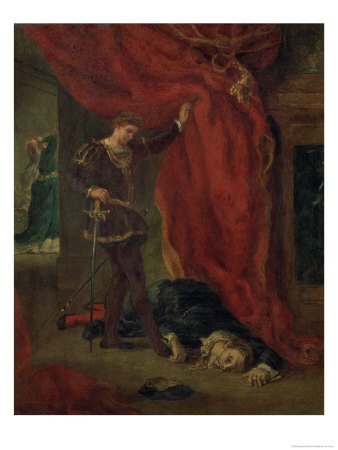 death and decay in hamlet Yorick is a character in william shakespeare's play hamlet he is the dead court jester whose skull is exhumed by the first gravedigger in act 5, scene 1, of the play.