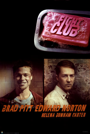 Fight Club Prints at AllPosters.