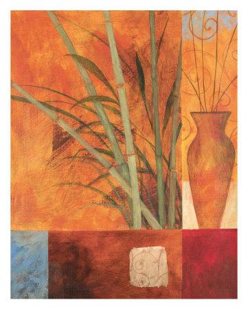 Bamboo Origins II Prints by Fernando Leal
