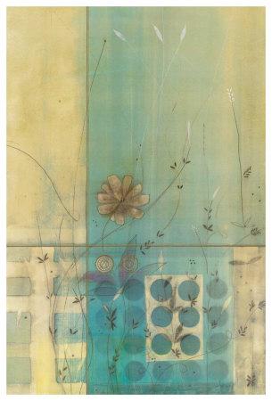 Meadow Flowers II Posters by Fernando Leal