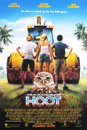 Hoot Posters