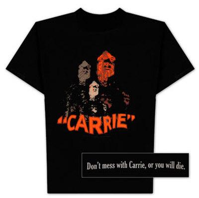 Carrie - Triplicate T-shirts