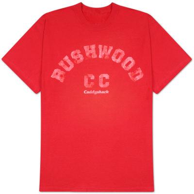 Caddyshack - Bushwood Polo Shirts