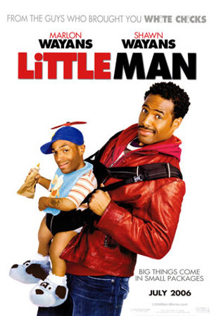 Little Man Posters