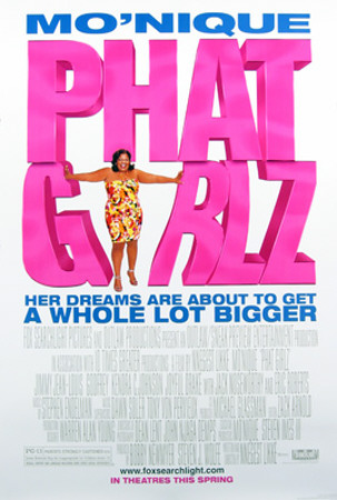 Phat Girlz Poster