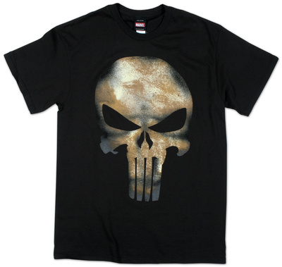 The Punisher – No Sweat T-Shirt