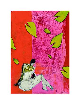 Untitled, c.2004 Prints by Uschi Klaas