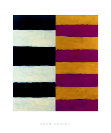 Four Large Mirrors, c.1999 Premium Giclee Print by Sean Scully