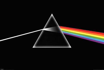 Pink Floyd Plakt