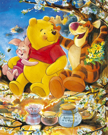 winnie the pooh picture frames japanese style tattoo sleeves