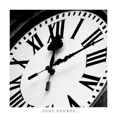 Pieces of Time II Prints by Tony Koukos