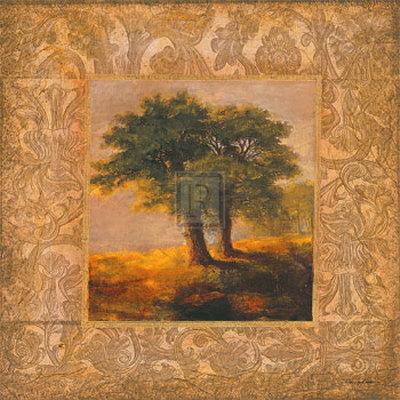 Eden XII Prints by Edwin Douglas
