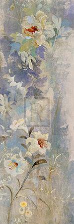 Garden Haiku II Prints by Edwin Douglas