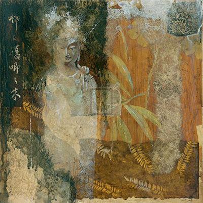 Inner Chi IV Prints by Edwin Douglas