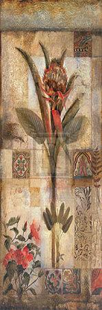 Mystique Opus II Art by Edwin Douglas