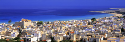 San Vito Lo Capo, Sicily, Italy Photographic Print by  Panoramic Images