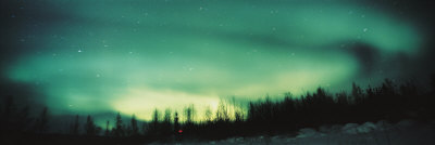 Aurora, Alaska, USA Photographic Print by  Panoramic Images