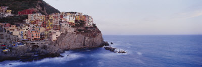 Manarola, Cinque Terre, Italy Photographie